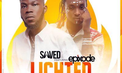 Saved feat. Epixode - Lighter