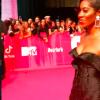 Tiwa Savage wins Best African Act 2018 MTV Europe Music Awards