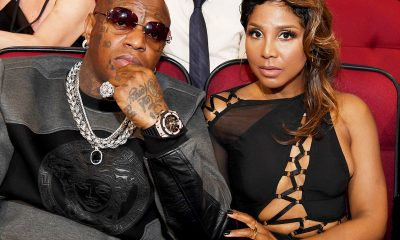Toni Braxton reveals her fiance Birdman gave her a deadline to set a wedding date
