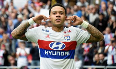 'World's messy, no Lionel!' - Memphis Depay drops hot freestyle to celebrate 5 million Instagram followers.