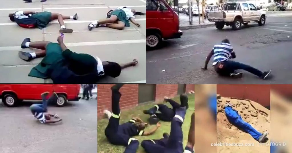 South African Epilepsy Organization calls for an end to viral #IdibalaChallenge