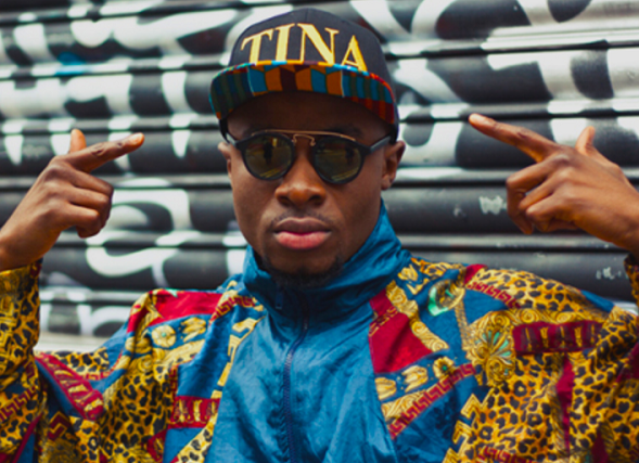 I have a special someone, i hope to marry her at the right time - Fuse ODG