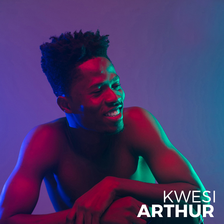I wanted to do law but i wasn't able to see my WASSCE results - Kwesi Arthur