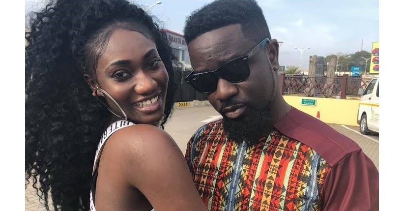 """Mistakes happen, let's keep supporting""- Sarkodie issues an apology on Wendy Shay's behalf"