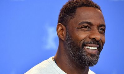 Facts or Fuss?: Idris Elba is People's 2018 'Sexiest Man Alive'