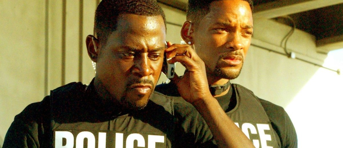 Martin Lawrence confirms 'Bad Boys 3' with Will Smith