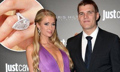 Paris Hilton calls off engagement, refuses to return $2 million engagement ring.