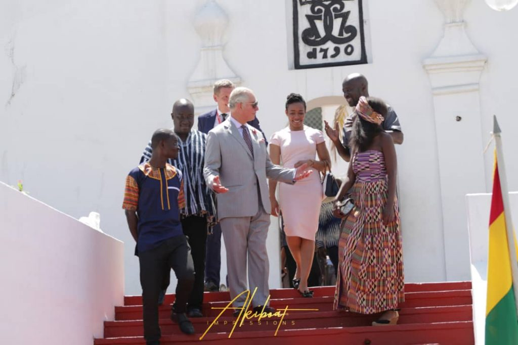 Following Ghana's independence from Britain in 1957, Christiansborg Castle was renamed Government House. In 1960, Kwame Nkrumah was appointed the first President and Head of State, who resided there.