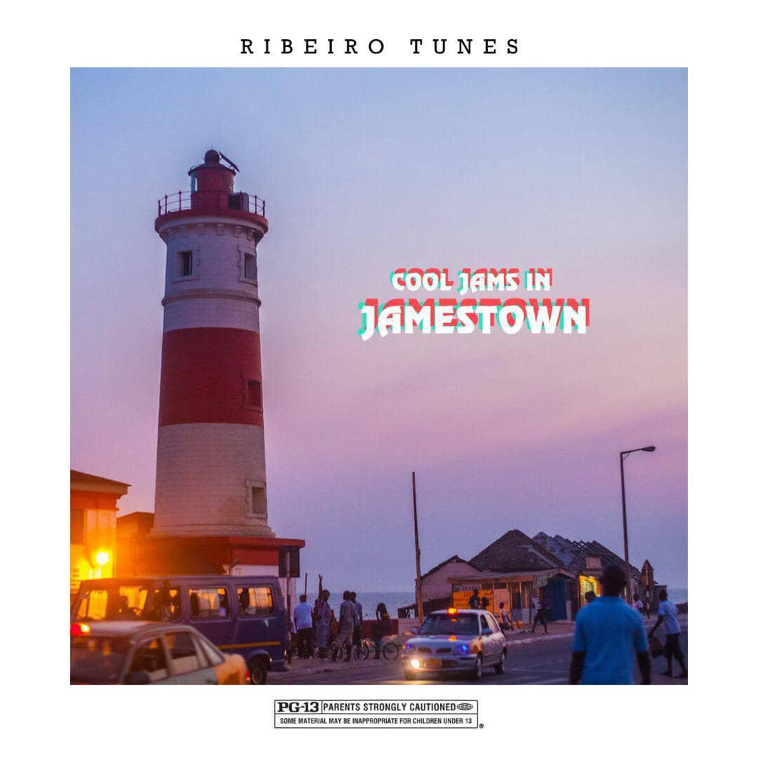 """Listen UP : Ribeiro Tunes releases """"Cool jams in James Town"""" EP"""