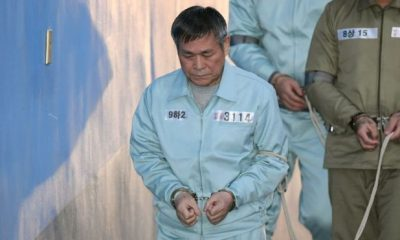 South Korean pastor jailed for raping followers