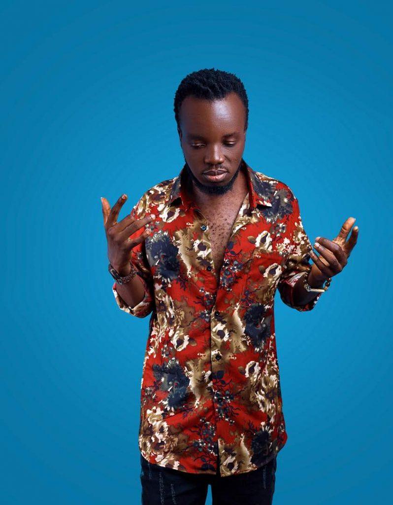 Akwaboah cuts off his signature hair