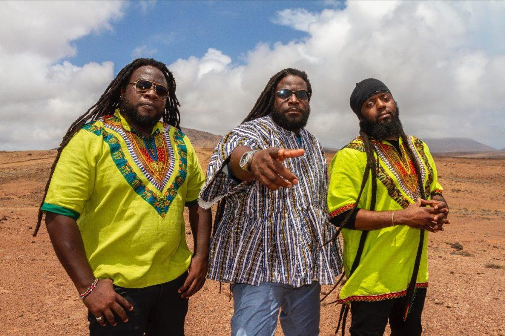 "Morgan Heritage includes Ghana, Tanzania, Kenya, Zimbabwe in line up for ""Africa Jamaica Tour"""