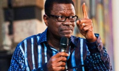 I didn't collapse Capital Bank — Pastor Mensah Otabil