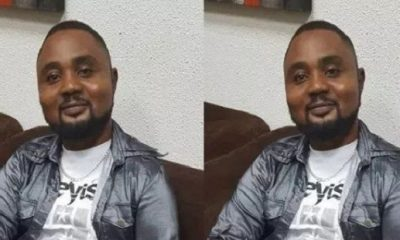 Peace FM's sports journalist Danny Akorful passes on