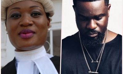 Sandra Ankobiah shreds Sarkodie over his twitter rant