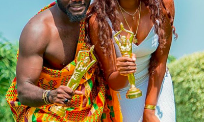 Ghana Movie Awards 2018 announces nominees