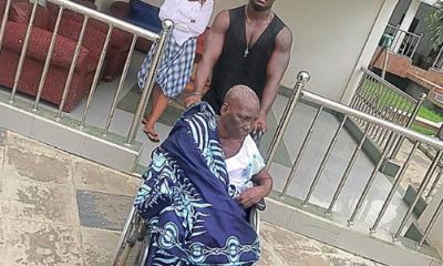 Stephen Appiah loses mum ahead of his birthday