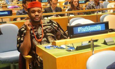 Nigerian actor Williams Uchemba denies UN scamming scandal