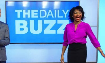5 Reasons to Watch the Daily Buzz Show