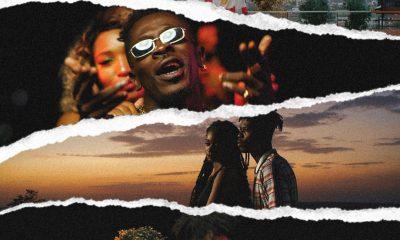 Kwesi Arthur - African Girl ft Shatta Wale