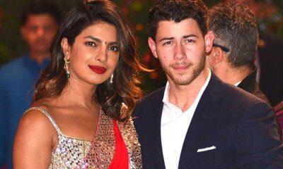 Nick Jonas is GQ's Most Stylish Man of 2018, Priyanka Chopra feels lucky.