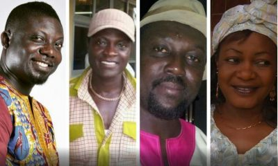 Stop Snubbing Us During Your Meetings – Kumawood Actors To Creative Arts Ministry And Council