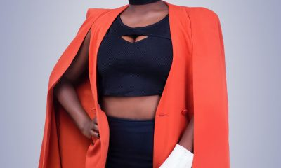 It's difficult trying to feature 'top artist in Ghana'- singer Lamisi