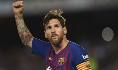 Photos : Lionel Messi acquires new customized private jet for a whooping £12 million