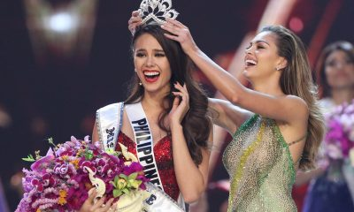 Miss Universe 2018: Who won, near falls and biggest moments you missed.