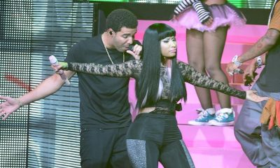 Nicki Minaj & Drake no longer follow each other on Instagram