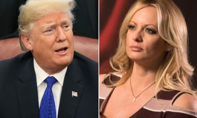 Judge orders porn star Stormy Daniels to Pay Trump $293,000 in Legal Fees