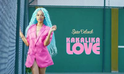 Sister Deborah drops official music video for 'Kakalika Love'