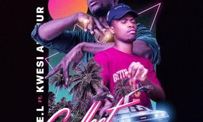 E.L feat. Kwesi Arthur - Collect