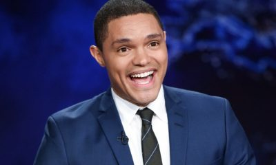 Trevor Noah cancels all stand-up shows this year over ailing vocal cords
