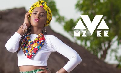 'I am NOT pregnant or getting married'- MzVee