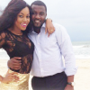 'Don't worry things will get better soon' - John dumelo to Yvonne Nelson