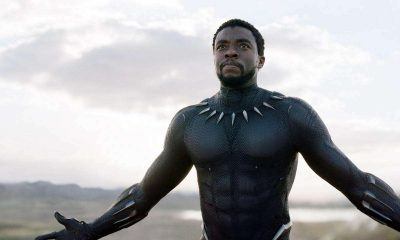 Oscars 2019: Black Panther becomes first superhero movie nominated for best picture.