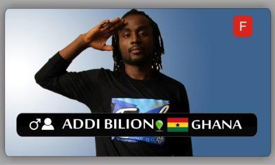 Dancehall artist Addi Billion dead, to be buried tomorrow.