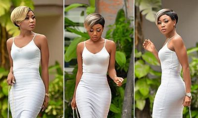 'When I get money I don't spend it in my mouth'– Akuapem Poloo on how she bought her new car.