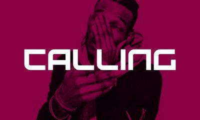 Teeklef Releases New Single: 'Calling'