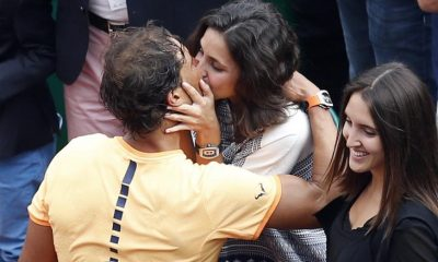 Rafael Nadal to finally tie the knot with his girlfriend of 14 years.