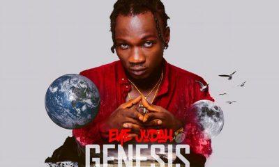 Eye Judah releases debut album, 'Genesis'