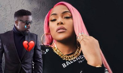 'We don't know you too'- Sarknatives to Stefflon Don