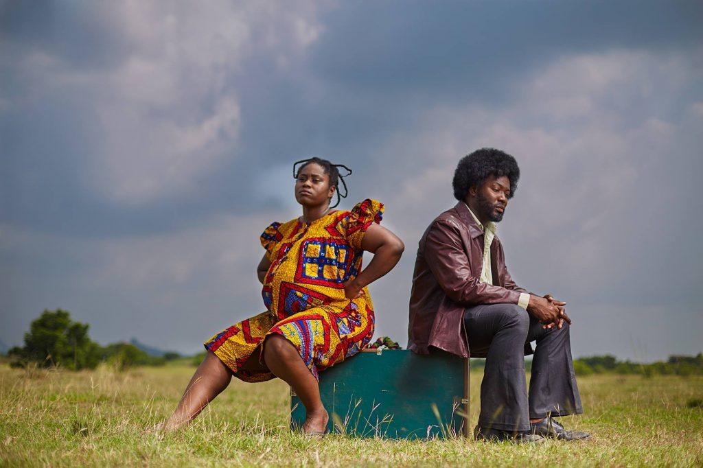 Peter Sedufia's 'Keteke'  makes Yennenga Gold Standard selection at FESPACO 2019
