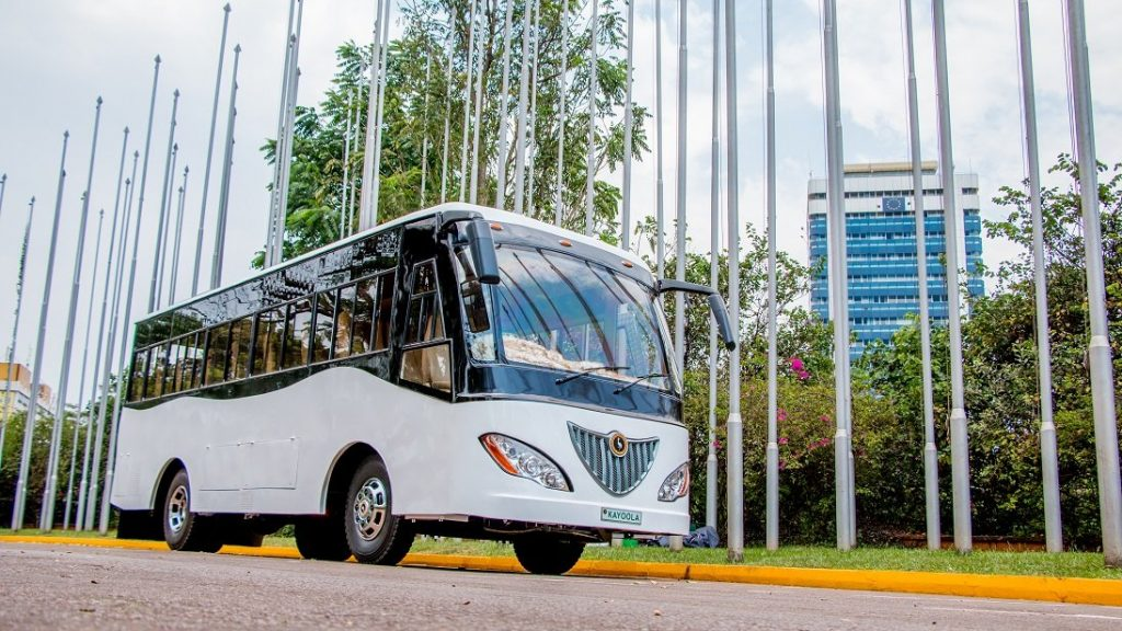 Kiira Motors Corporation