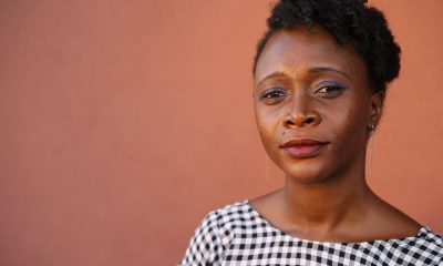 Leila Djansi details how she escaped rape on four occasions.