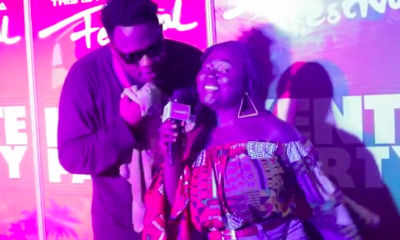 Medikal and Fella Makafui to surprise Ghanaians in 2019