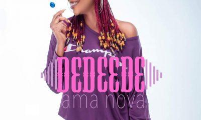 Ama Nova - Dedeede