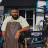 DJ Khaled joins Will Smith and Martin Lawrence on 'Bad Boys for Life'