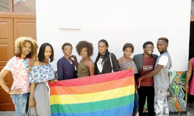 Angola is the latest African country to decriminalize homosexuality